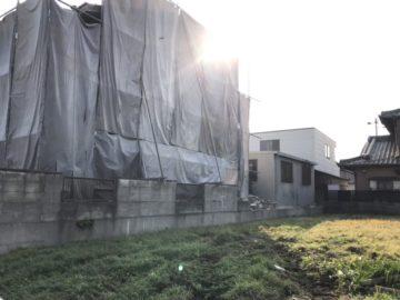 日本造成の工事は住宅建築完成と外構エクステリアの完成イメージなどもアドバイスを行い解体工事、造成工事なども行います。