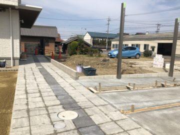 愛知県春日井市H様邸 解体工事 解体後写真